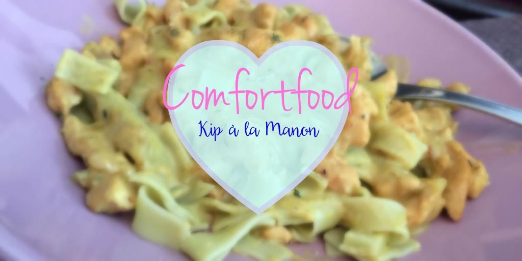 Kip à la Manon the girl in bed