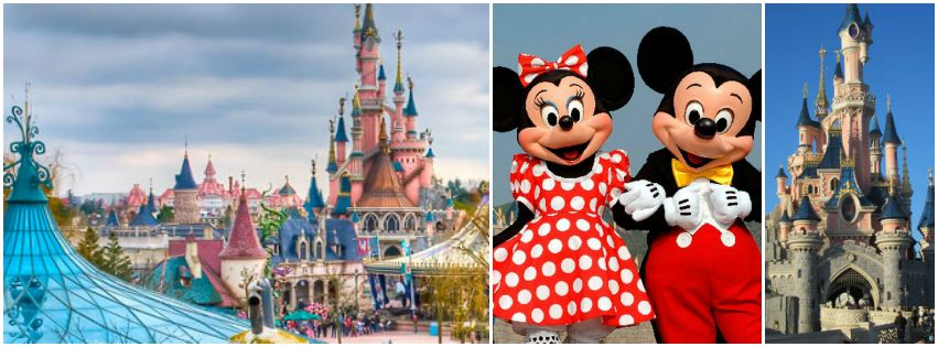 mijn vakantiebestemmingen disneyland parijs the girl in bed