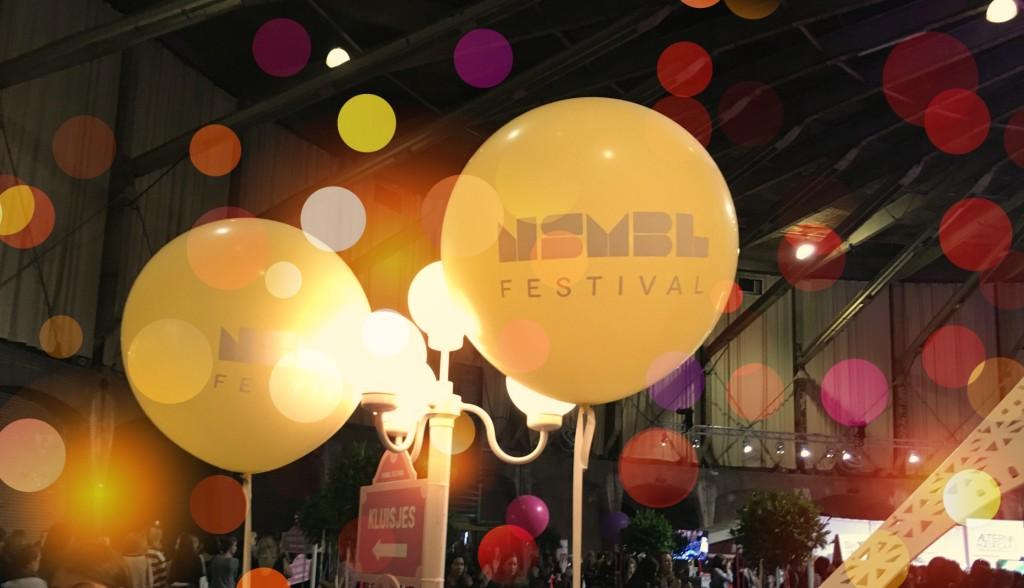 Verslag NSMBL Festival Une Fete Parisienne