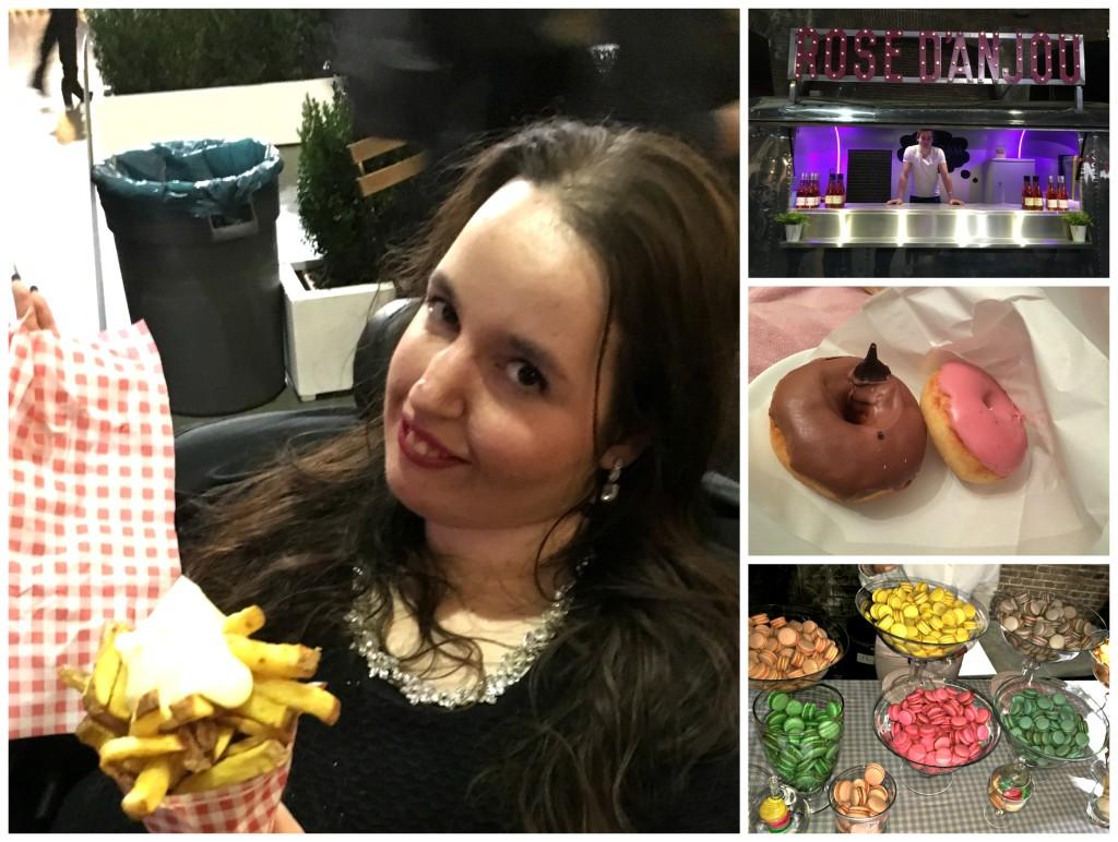 Verslag NSMBL Festival Une Fete Parisienne food