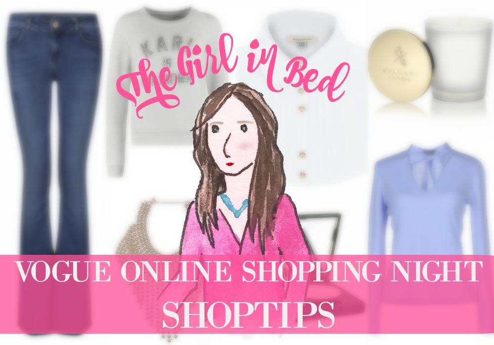 vosn shoptips
