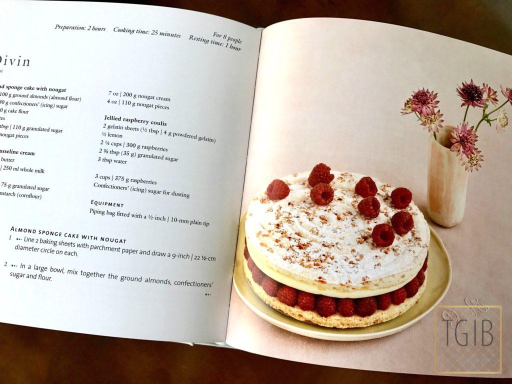ladurée kookboek