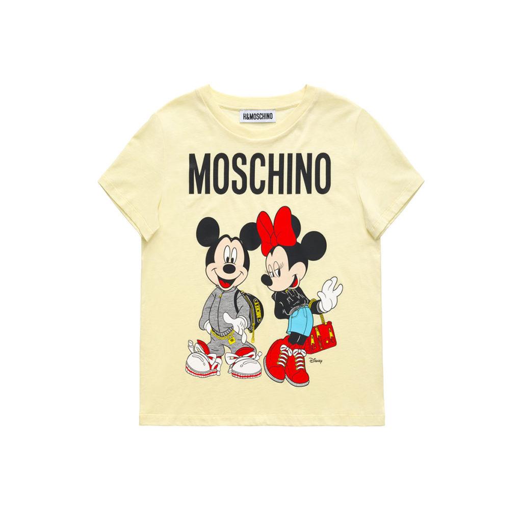 wishlist Moschino x H&M 0