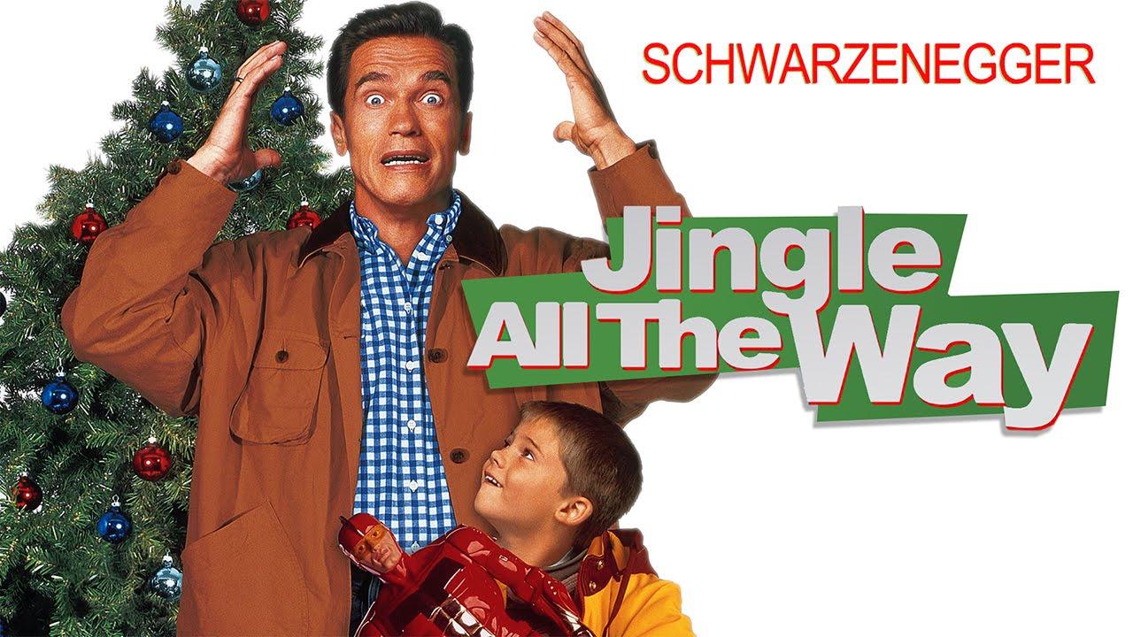 jingle all the way movie