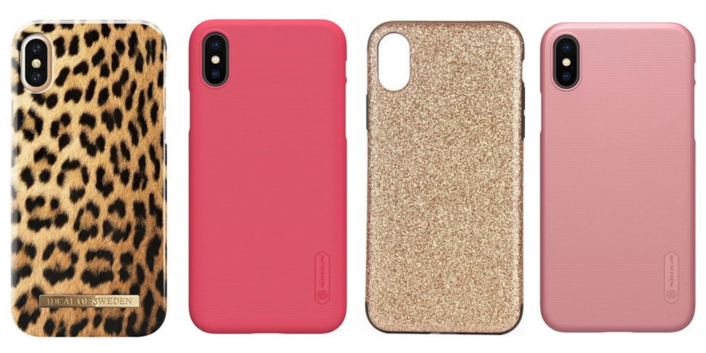 iPhone cases en hoesjes