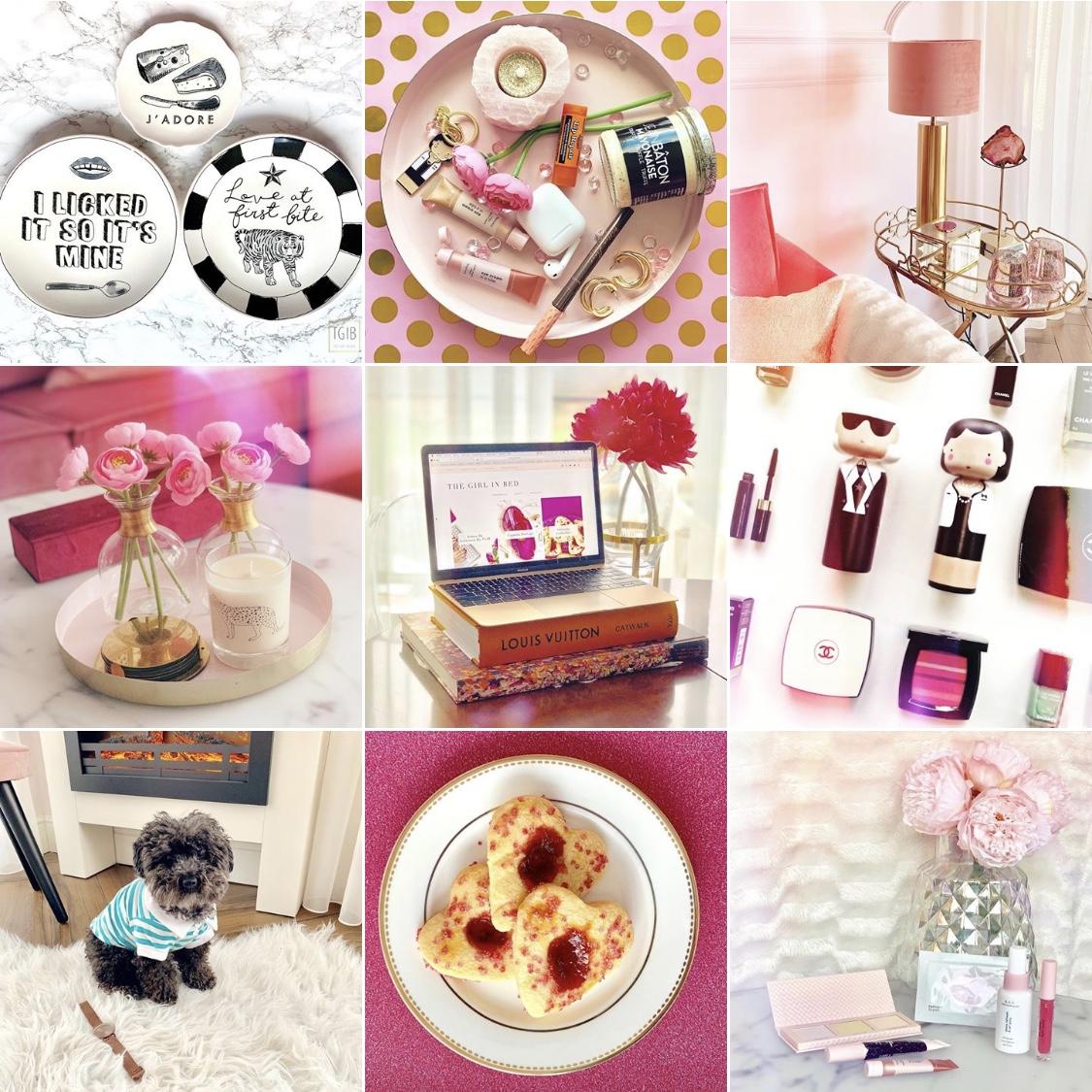 Instagram feed Achter De Schermen Bij TGIB deel 2