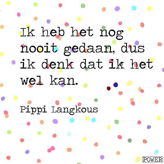 pippi langkous quote