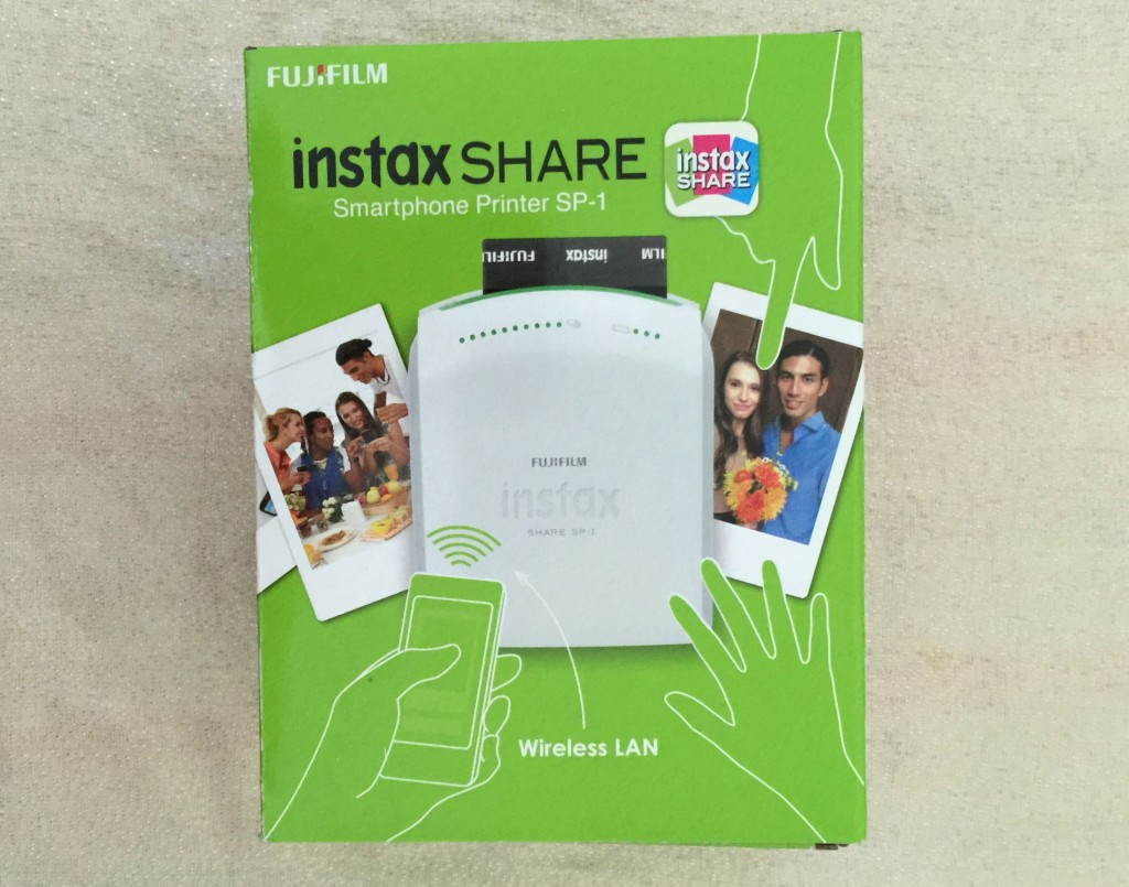instax share review 2