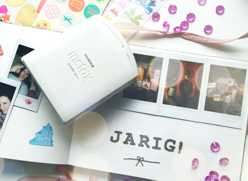 instax share review