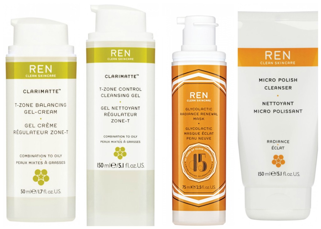 40 beauty questions REN skincare