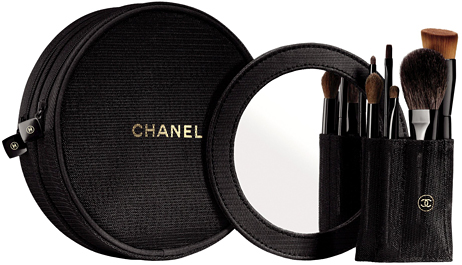 40 beauty questions chanel les minis