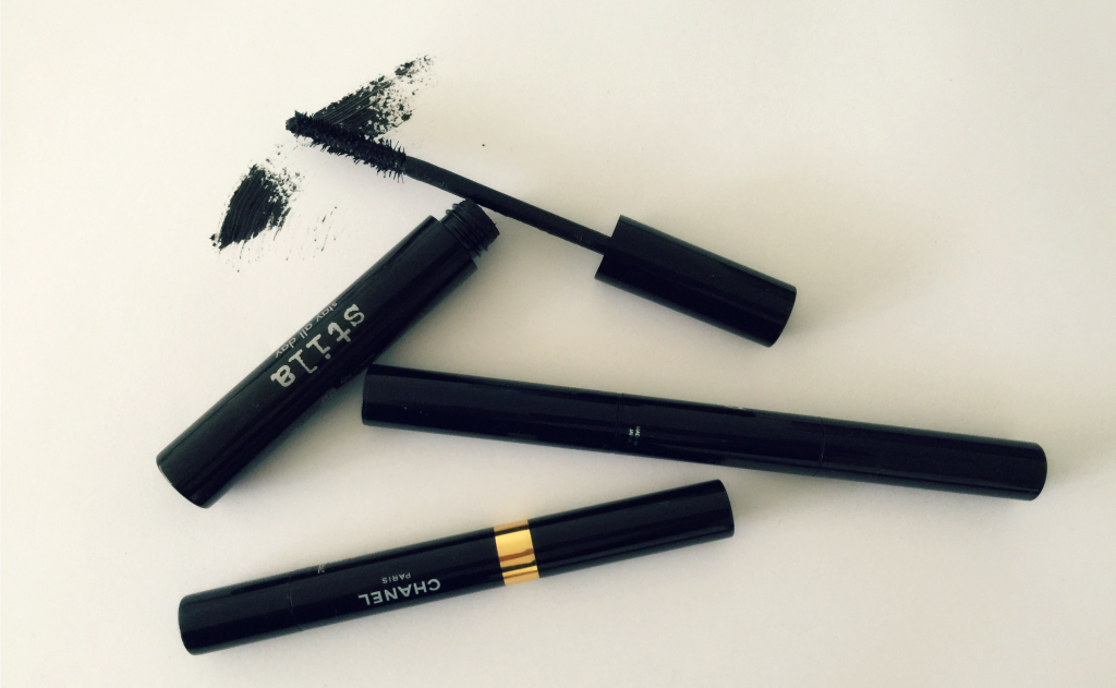 40 beauty questions mascara