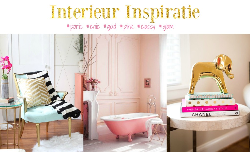 interieur inspiratie the girl in bed
