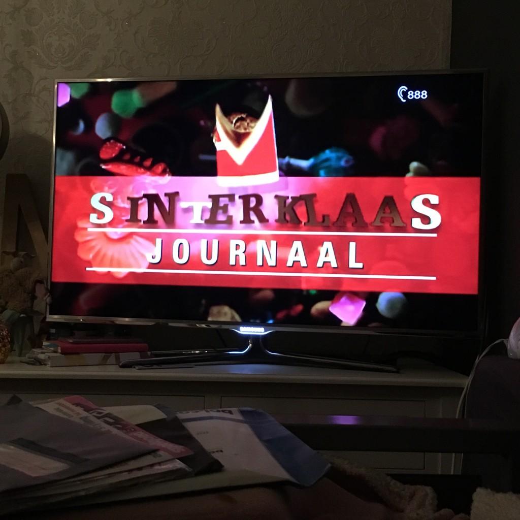 TGIB's Day 10-11-2015 sinterklaasjournaal