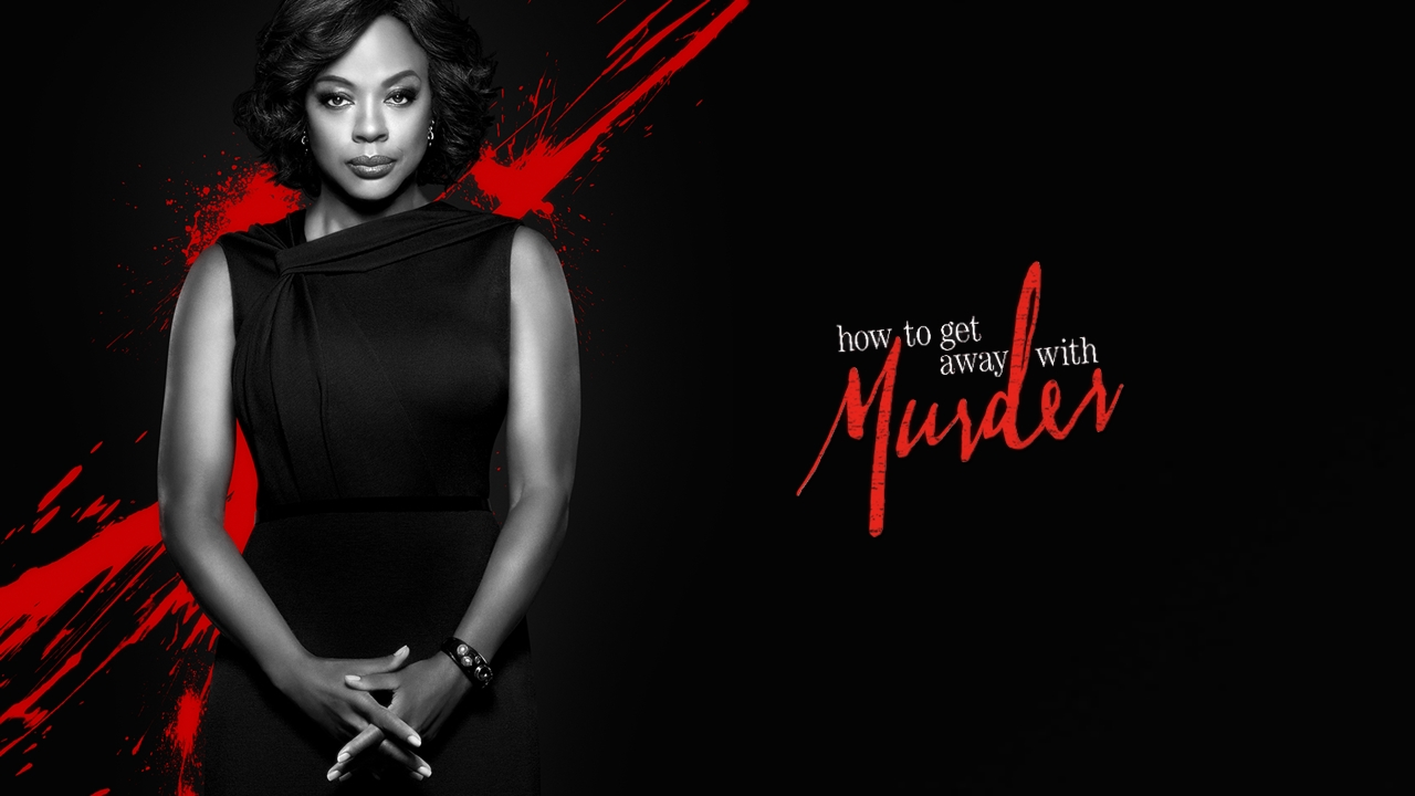 how to get away with murder the girl in bed