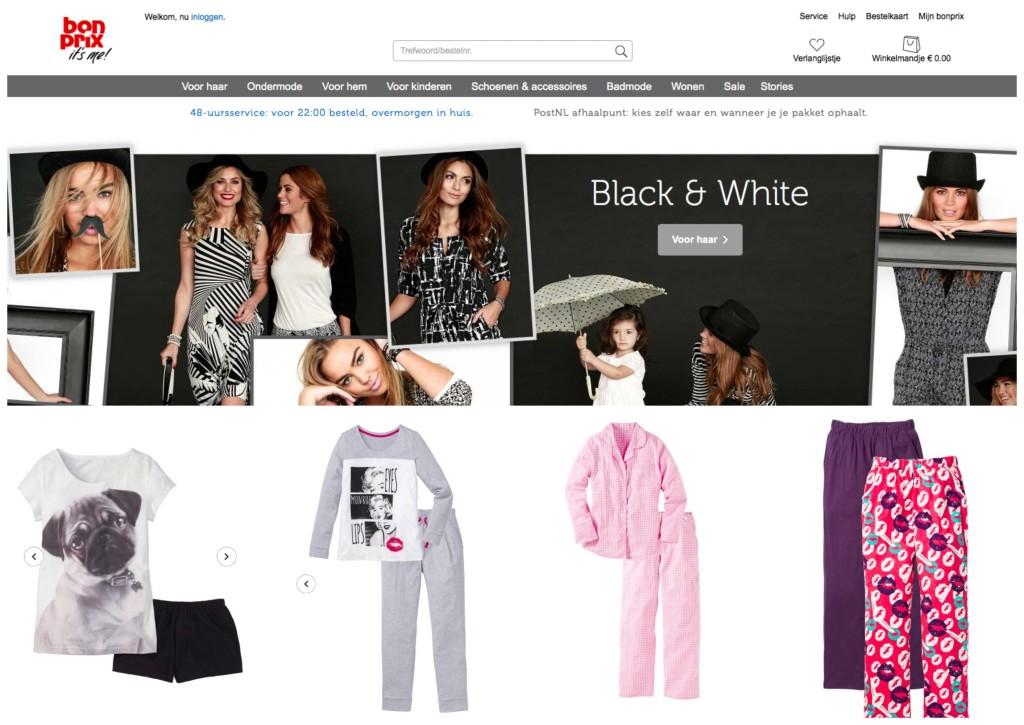 mijn 5 favo online plus size kledingwinkels  bonprix