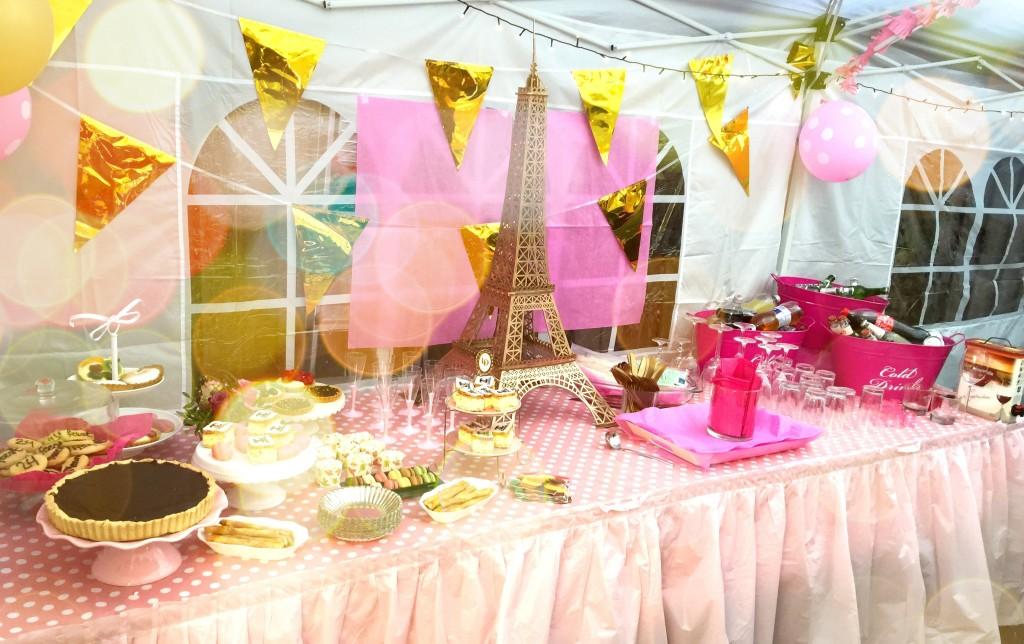Tips voor een goed (thema)feest