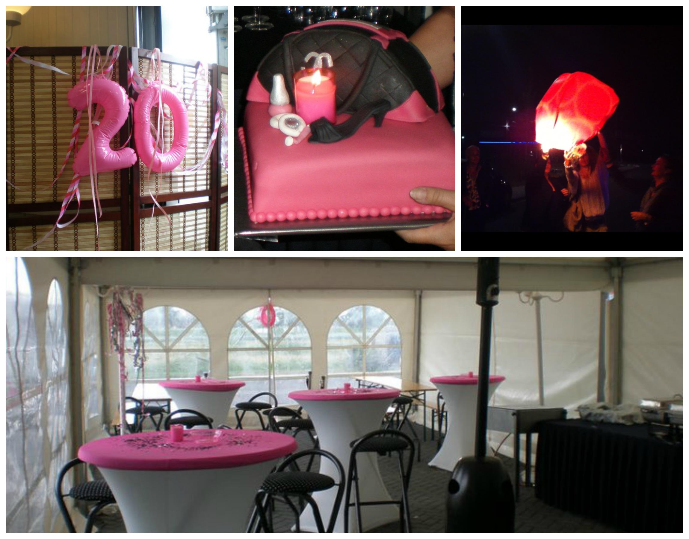 thema voor feest 40 jaar Tips voor een goed (thema)feest ig   The Girl in Bed thema voor feest 40 jaar