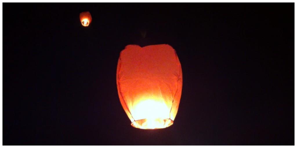Tips voor een goed (thema)feest wensballon