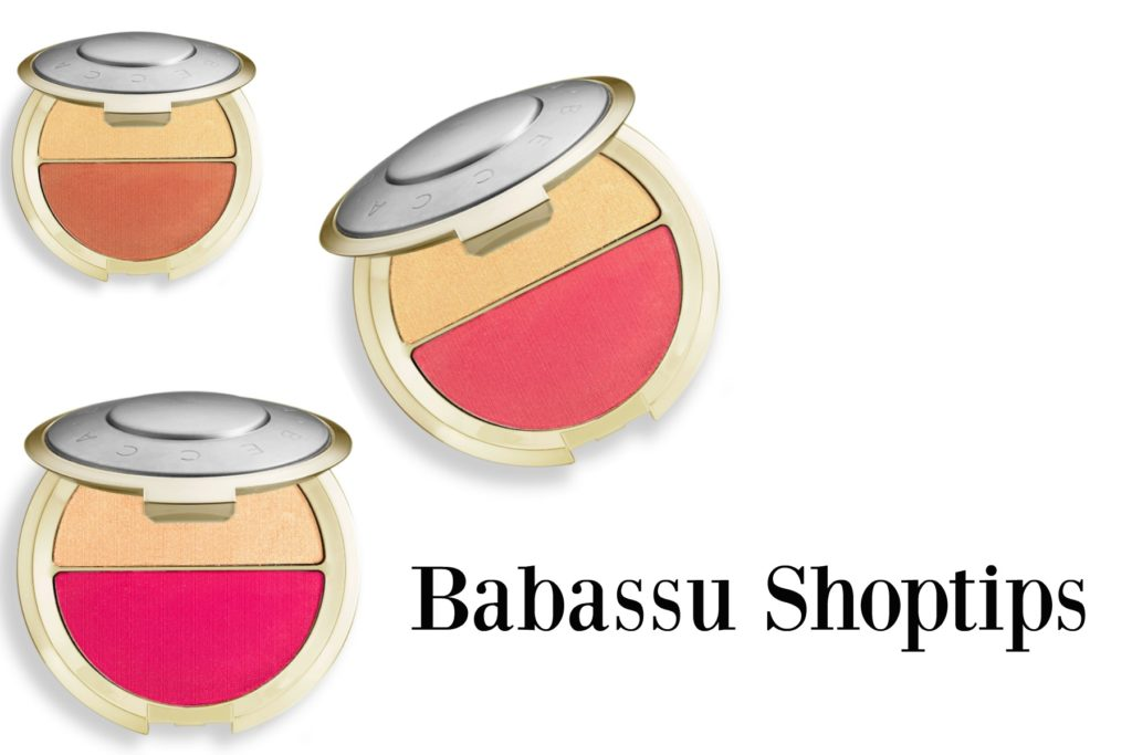 Babassu Shoptips becca
