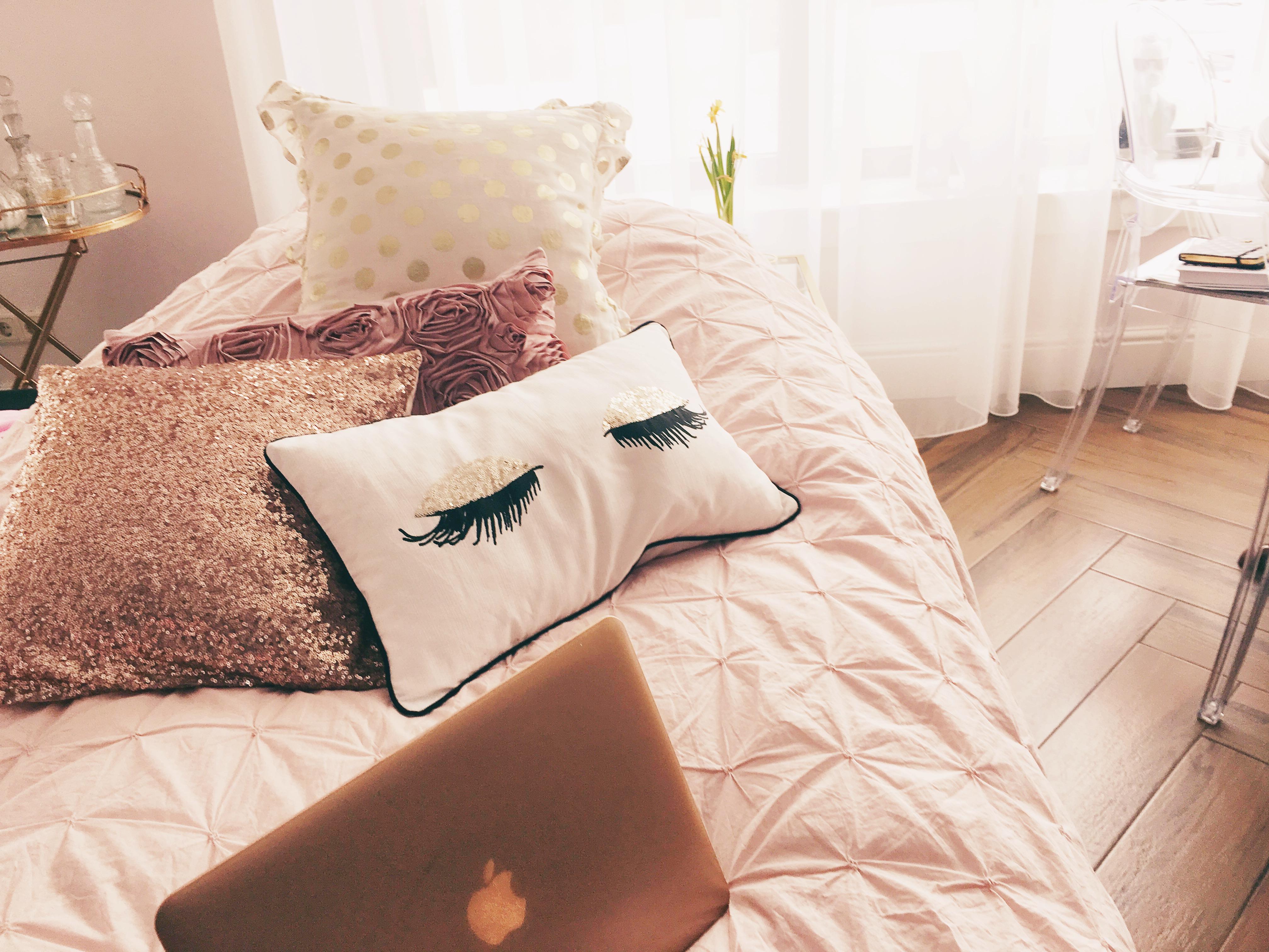 I Love To Sleep Tag