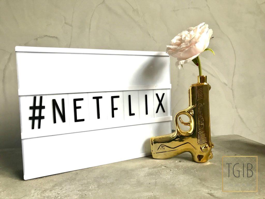 Series die op Netflix moeten komen