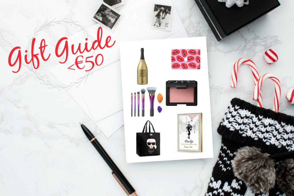 Gift Guide onder €50