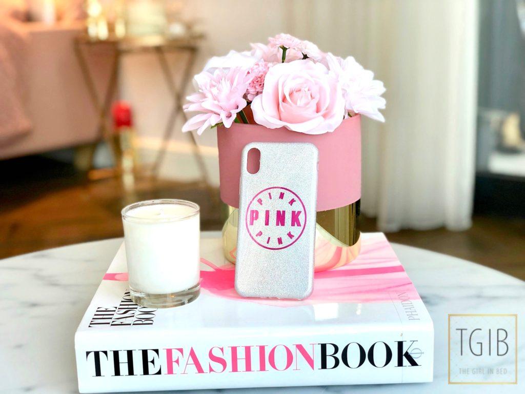 Victoria's Secret Shoplog