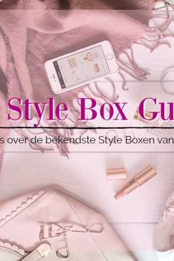 Style Box Guide