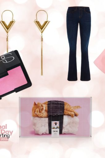 Tips voor National Glamour Day