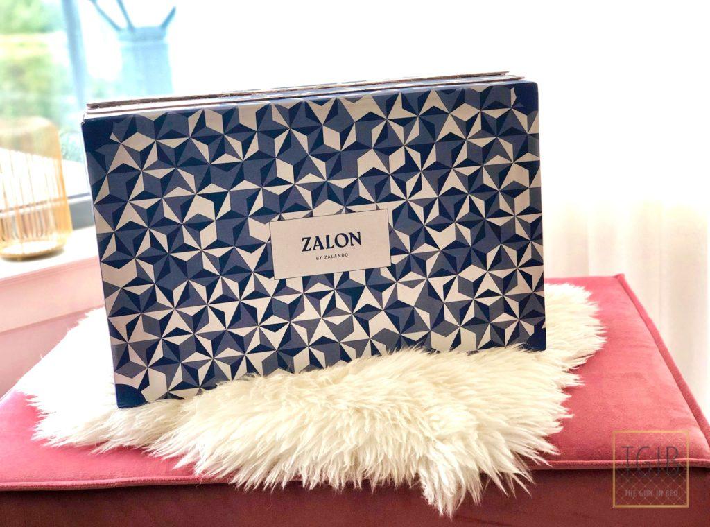 Zalon Style Box