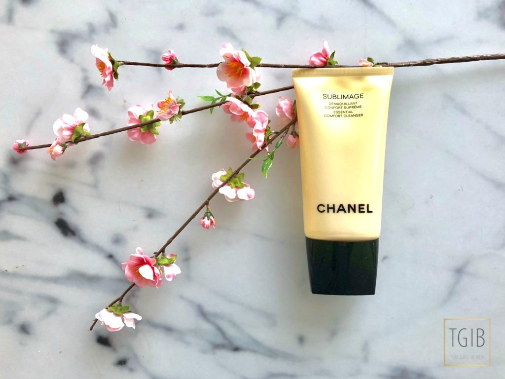 Chanel Sublimage Cleanser