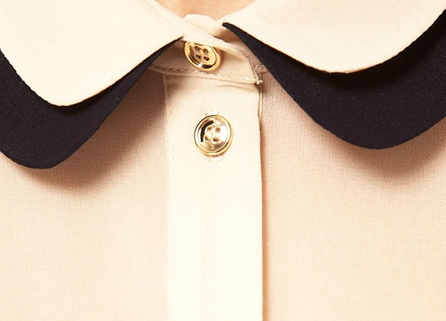 kraagje collar