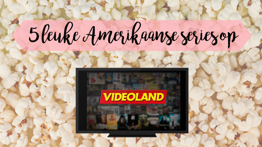 videoland op tv