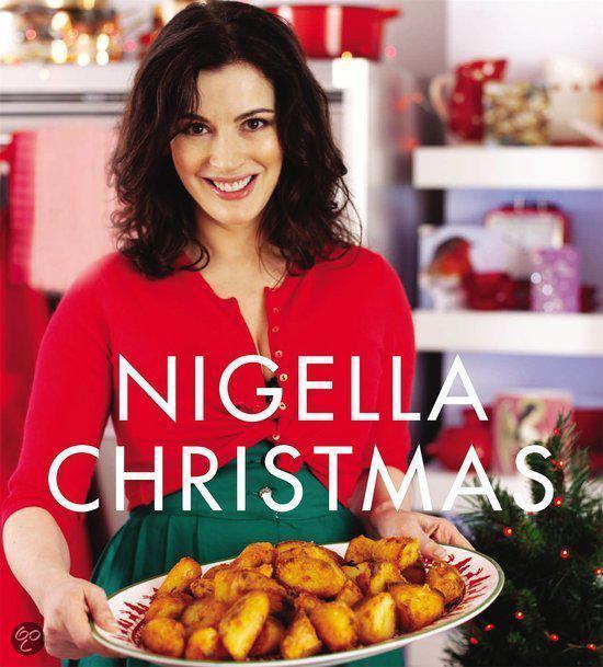 nigella Christmas kookboek
