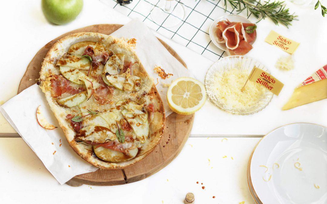 flammkuchen the lemon kitchen