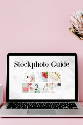 stockphoto guide