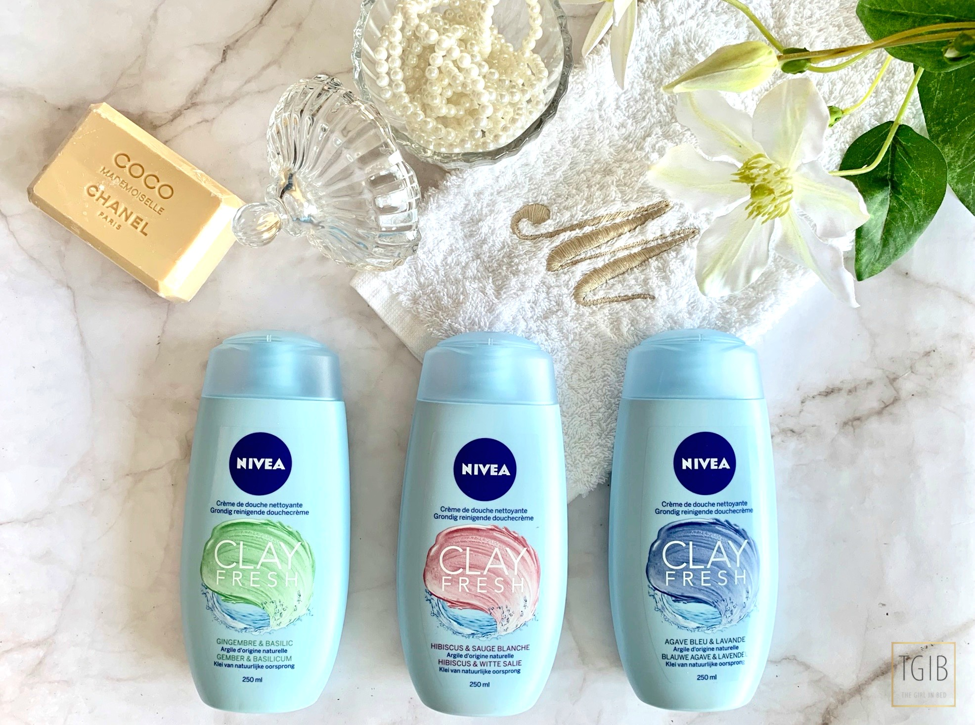 Nivea Clay Fresh Review