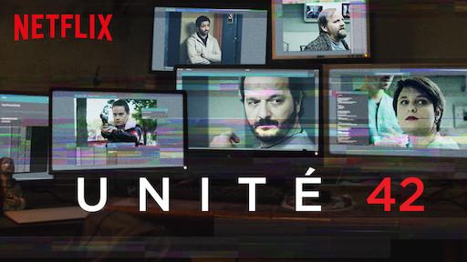 unite 42 Netflix
