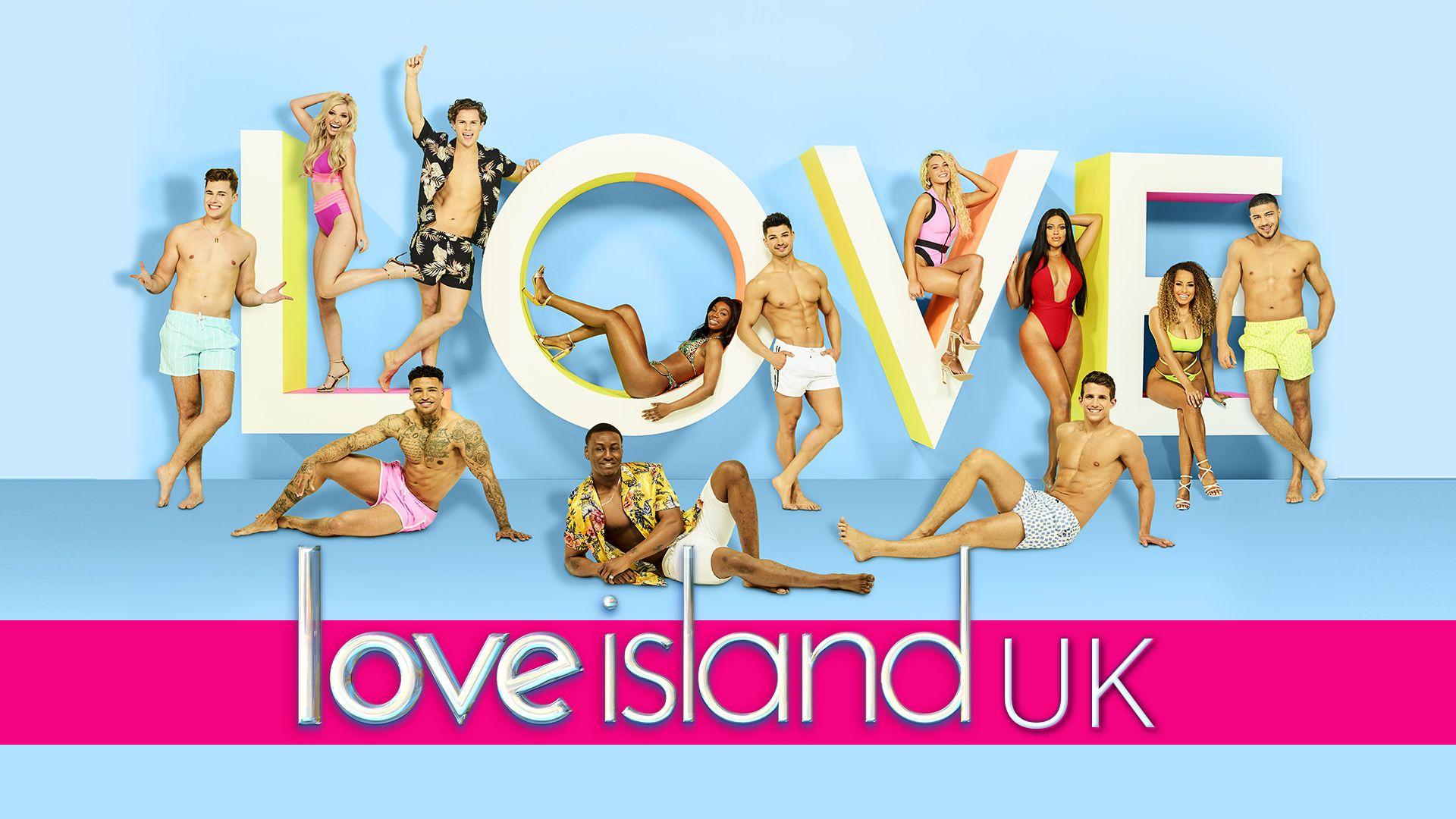 love island uk videoland