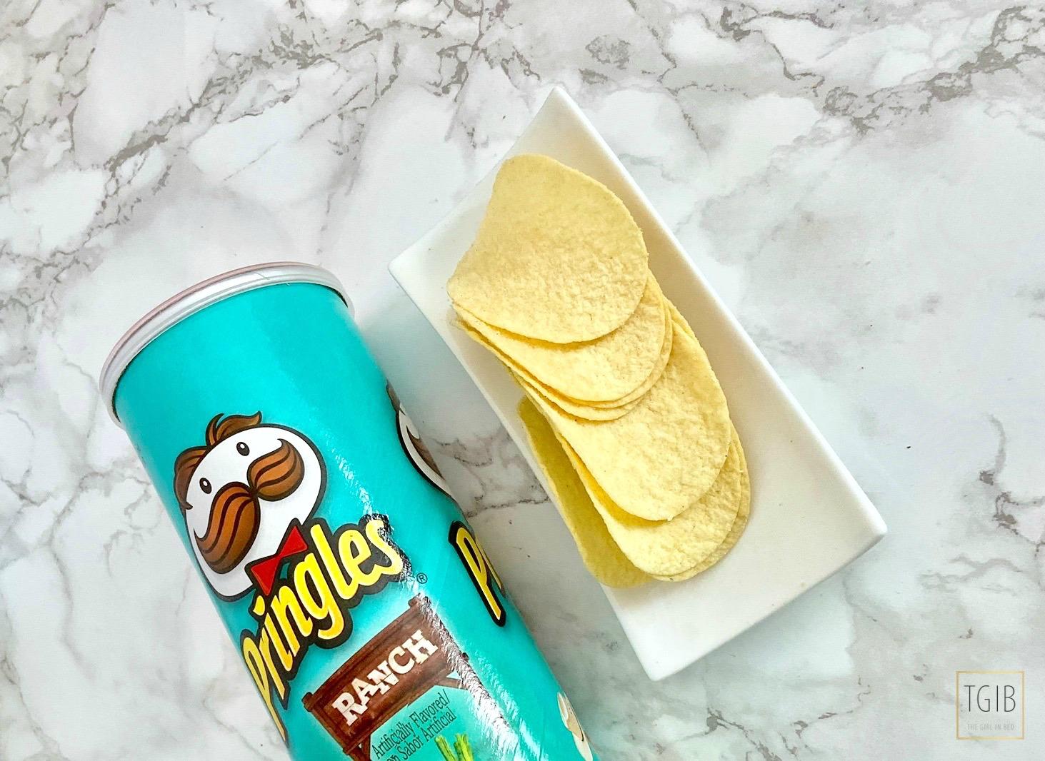 5 Aparte Pringles Smaken Deel 2 ranch