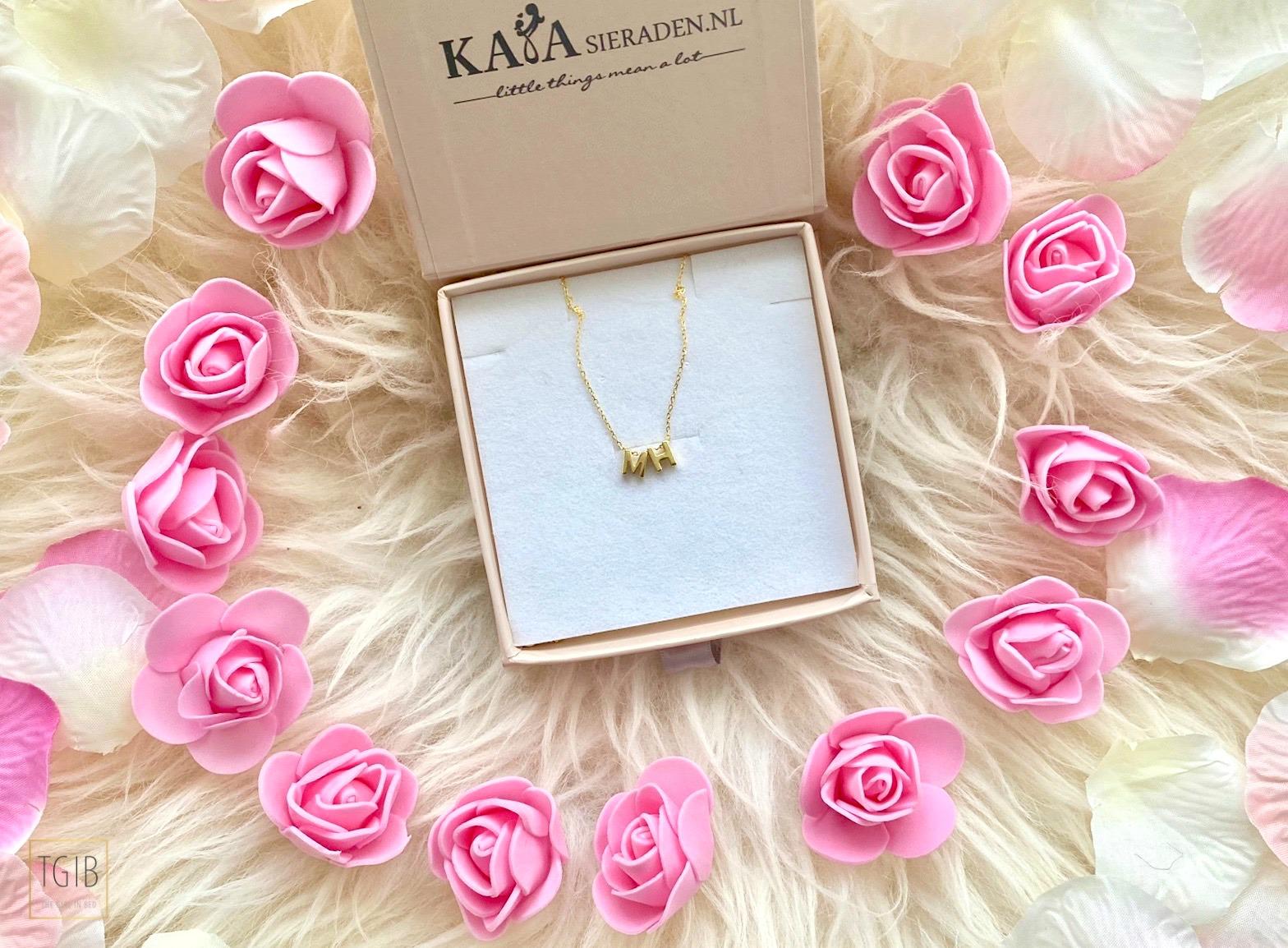 3 Valentijnsdag Cadeautips Kaya sieraden