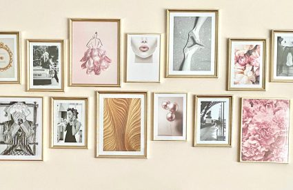 photo wall art posters Desenio