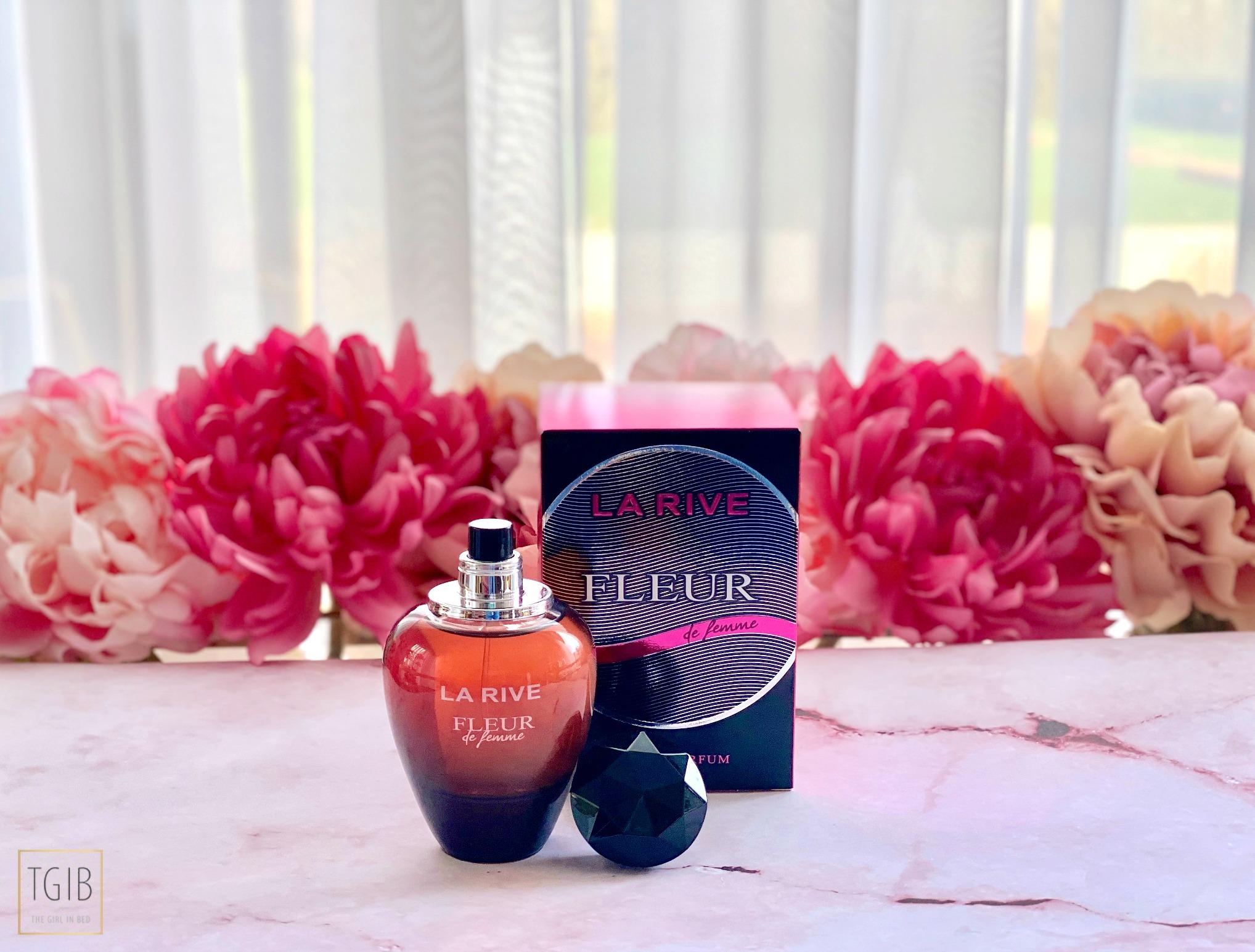 La Rive Fleur de Femme vs Dior Poison Girl