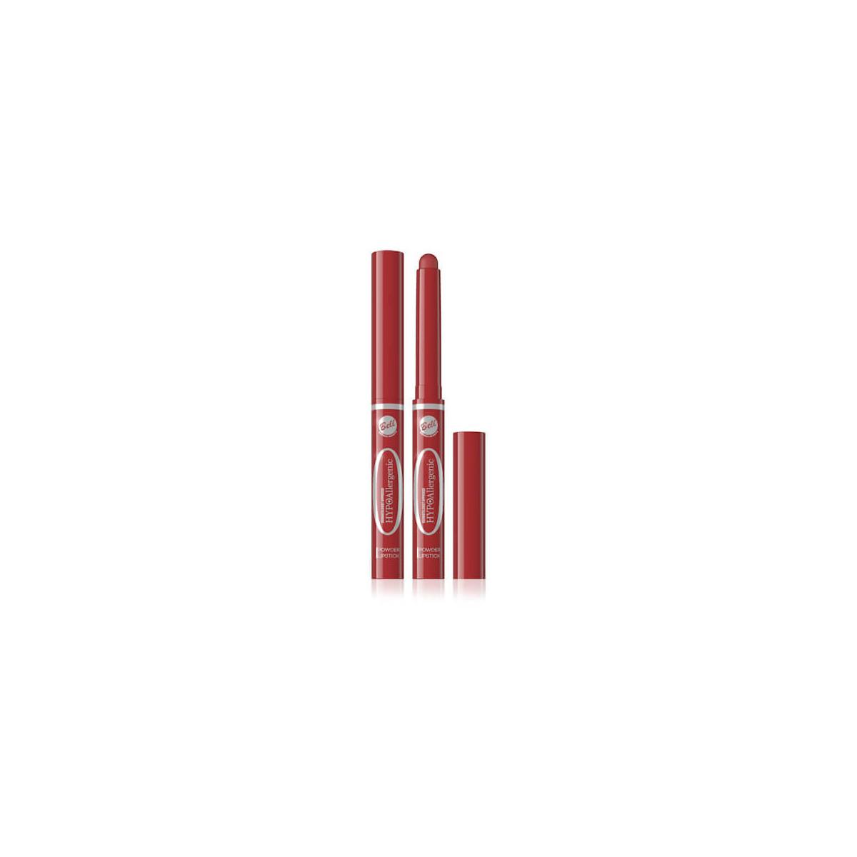 Hypoallergenic Beauty Review hypoallergene-powder-lipstick-hypoallergenic-beauty-3