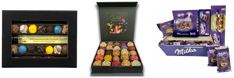 bol.com chocola