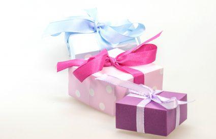 Last-Minute Moederdag Cadeaus gifts