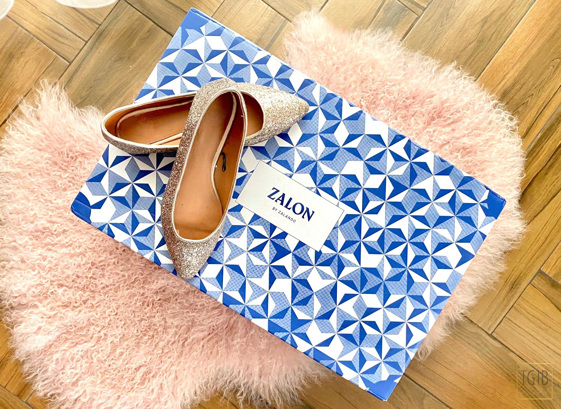 Zalon Box Unboxing