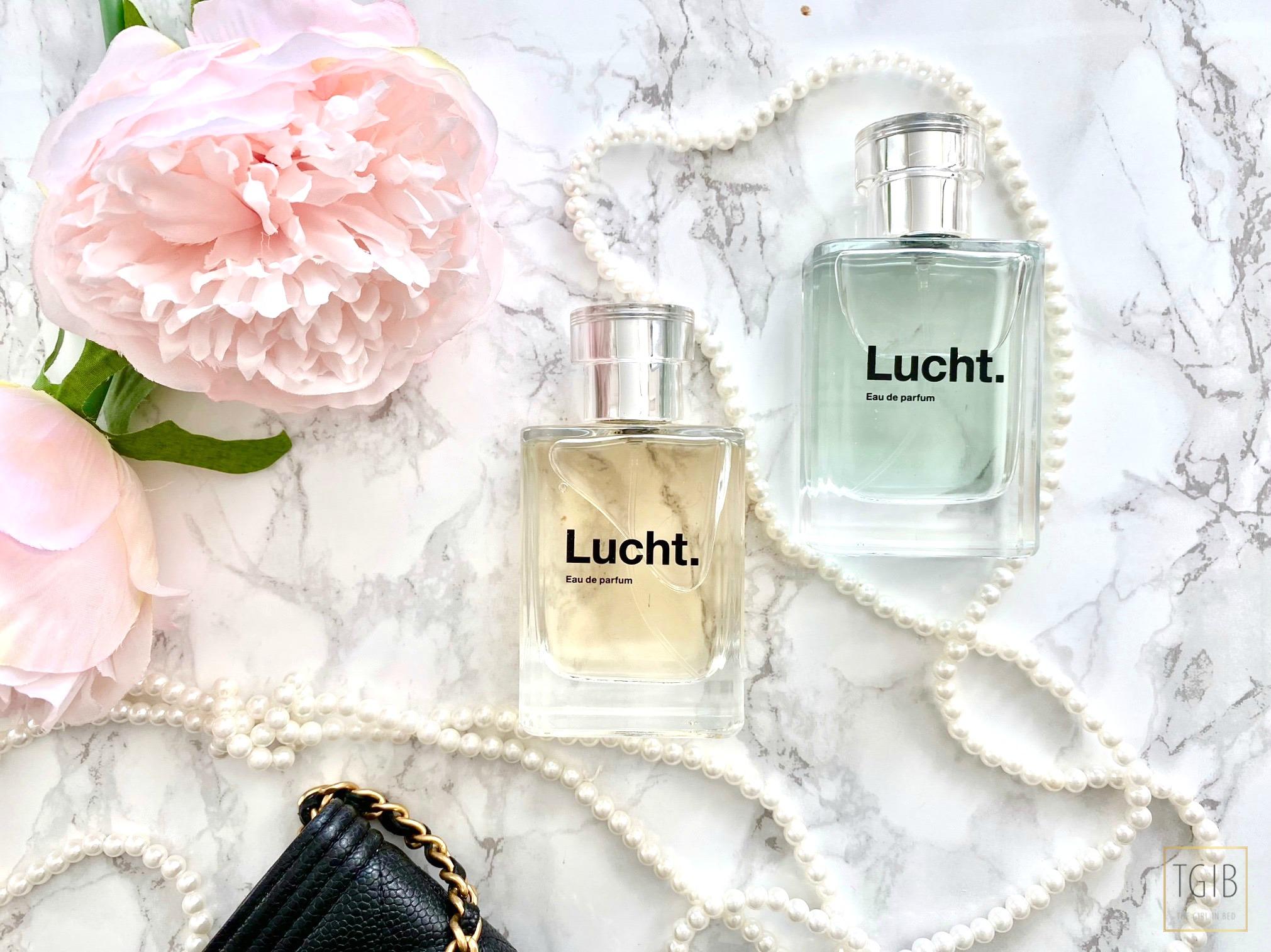 Zeeman Lucht Eau de Parfum review parfum noten