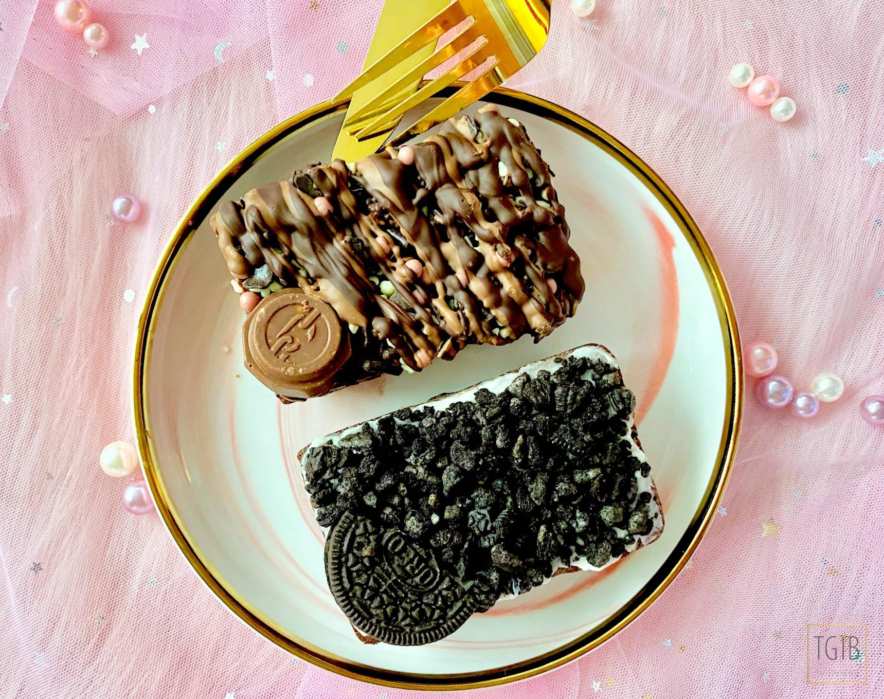 ohchocolala oreo cookie bash en chocolate overdose